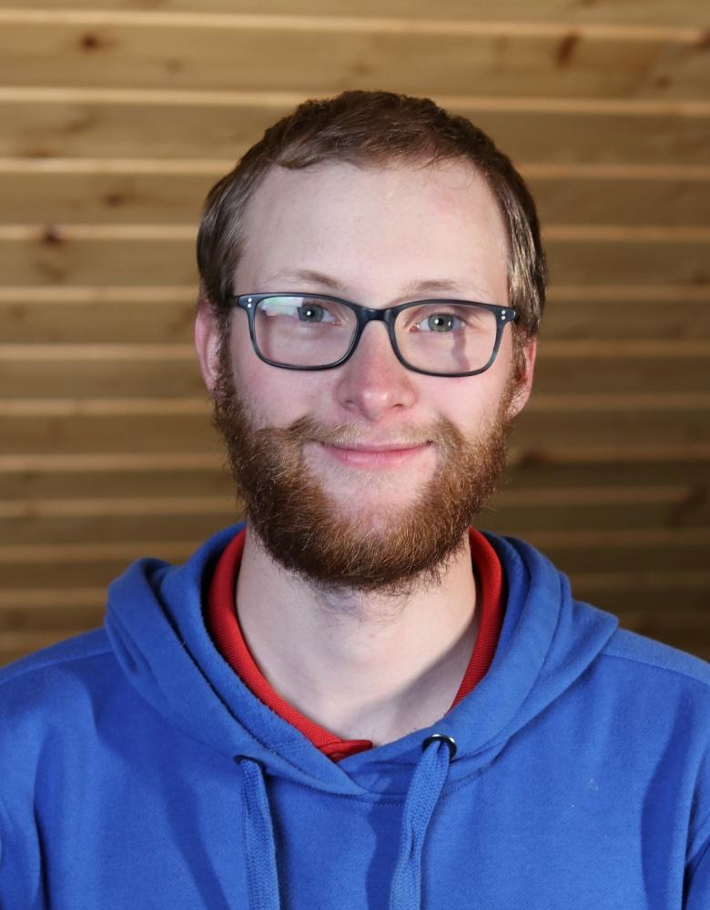 Joel Stich